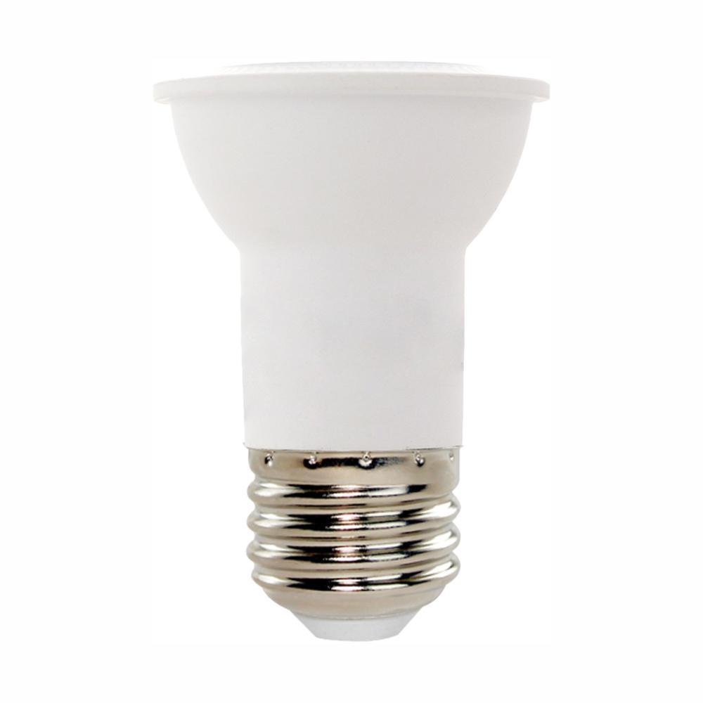 50W Equivalent Cool White (5000K) PAR16 Dimmable LED Light Bulb