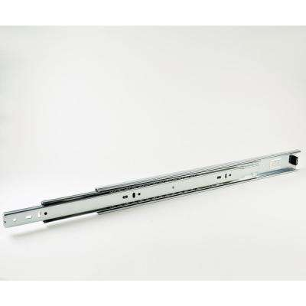 10 in. Steel Ball Bearing Full Extension Drawer Slide (20-Pack)