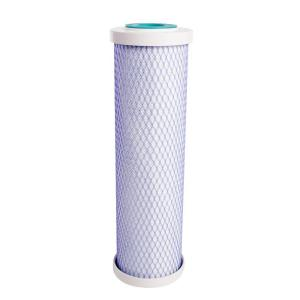 Anchor USA Carbon Block Replacement Filter Cartridge for Countertop Water Filtration Systems by Anchor USA