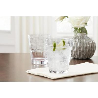 Vinings 13.3 fl. oz. Double Old-Fashioned Glasses (Set of 4)