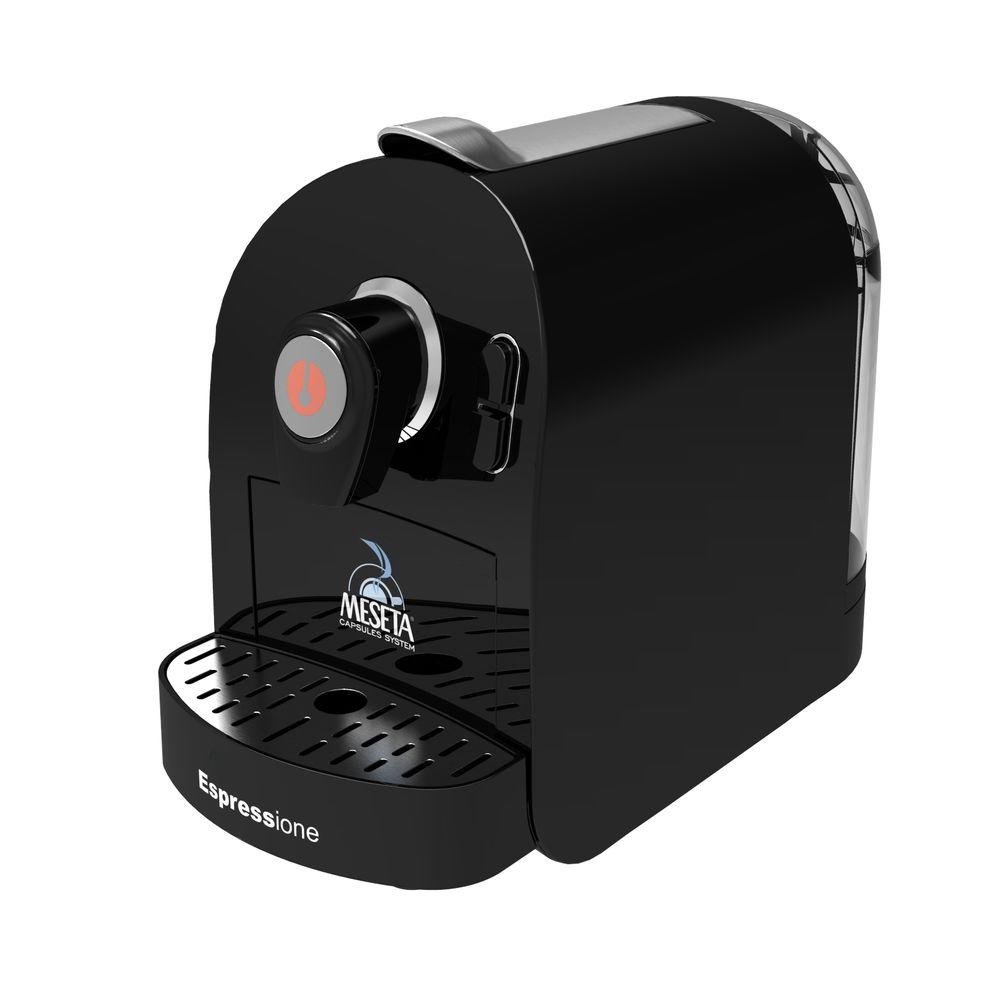 Meseta Espressione Concerto Plus Capsule Espresso Machine-DISCONTINUED