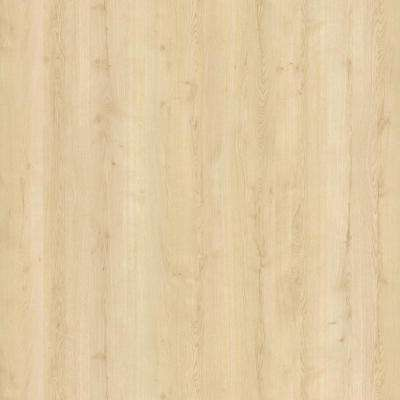 4 ft. x 8 ft. Laminate Sheet in Planked Raw Oak with Premiumfx Pure Grain Finish