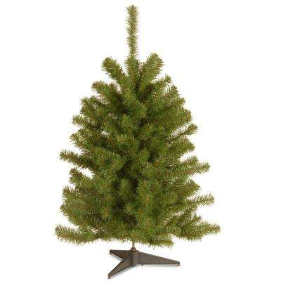 3 ft. Eastern Spruce Artificial Christmas Tree