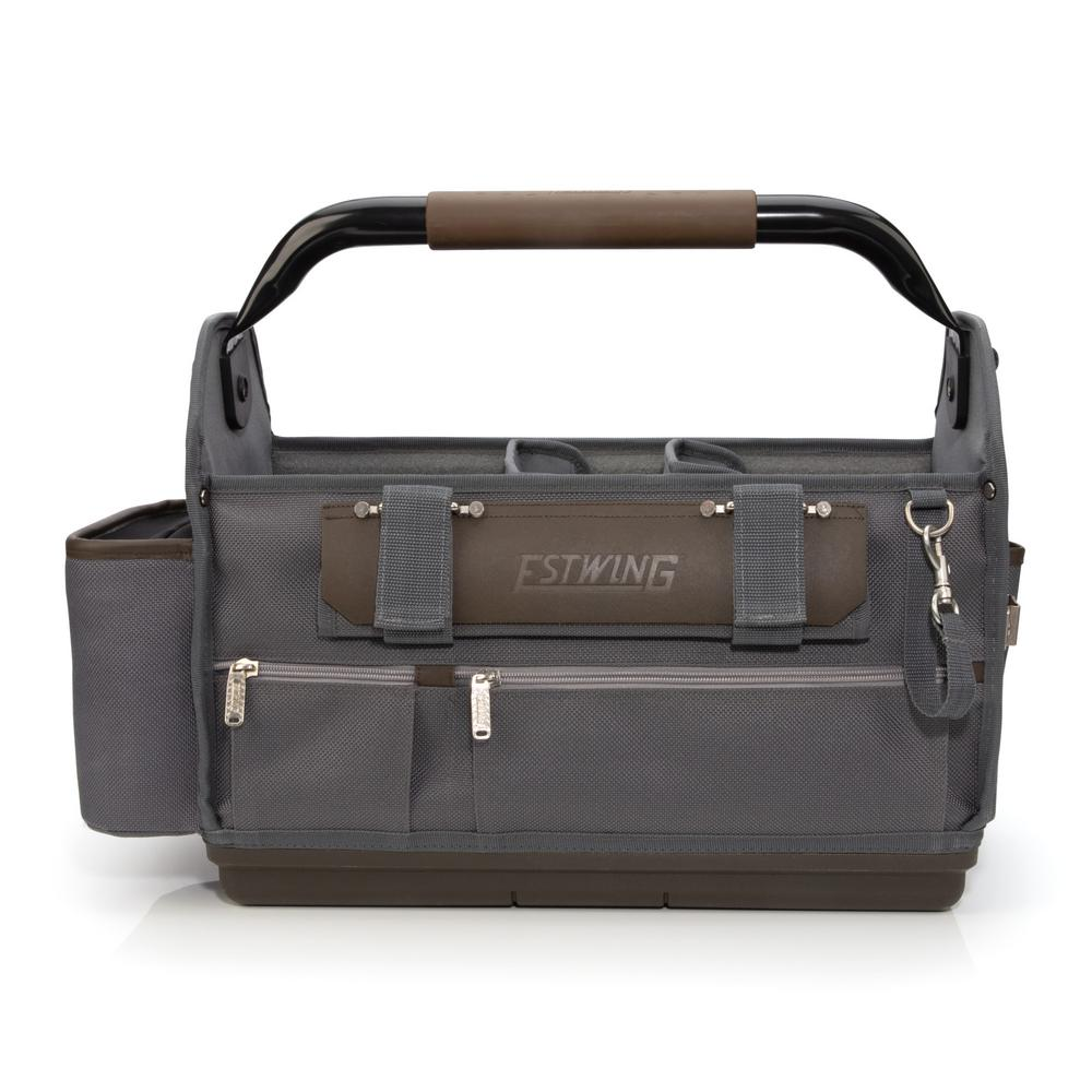 Estwing 18 In Professional Tote Or Tool Bag