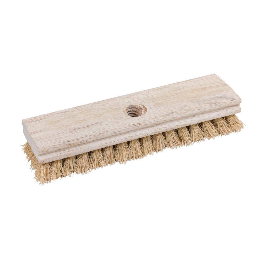 Quickie Professional 10 in. Acid Scrub Brush