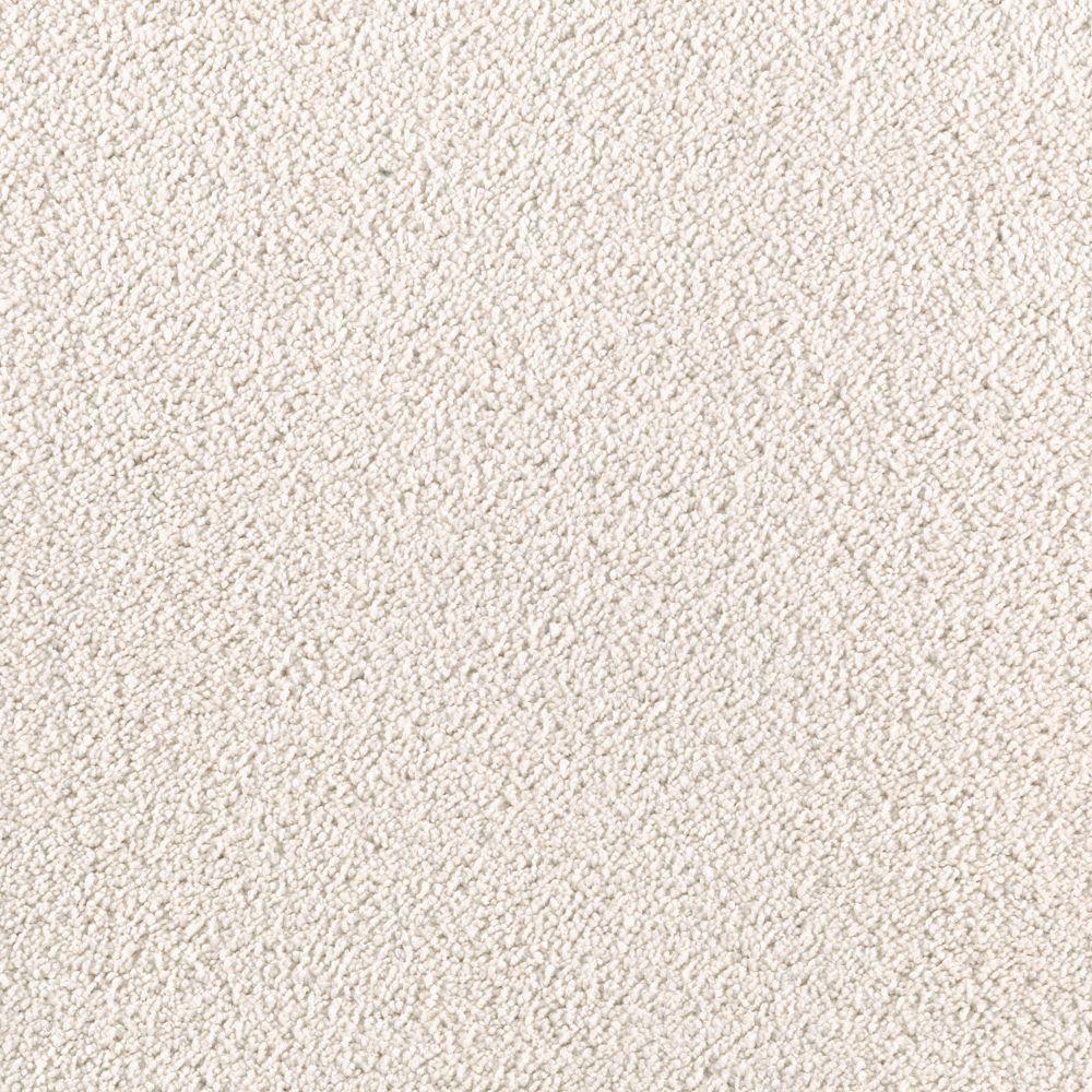 Wesleyan II - Color Whitewash 12 ft. Carpet