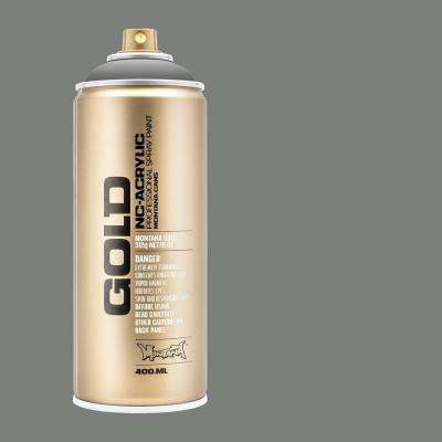 13 oz. GOLD Roof Spray Paint