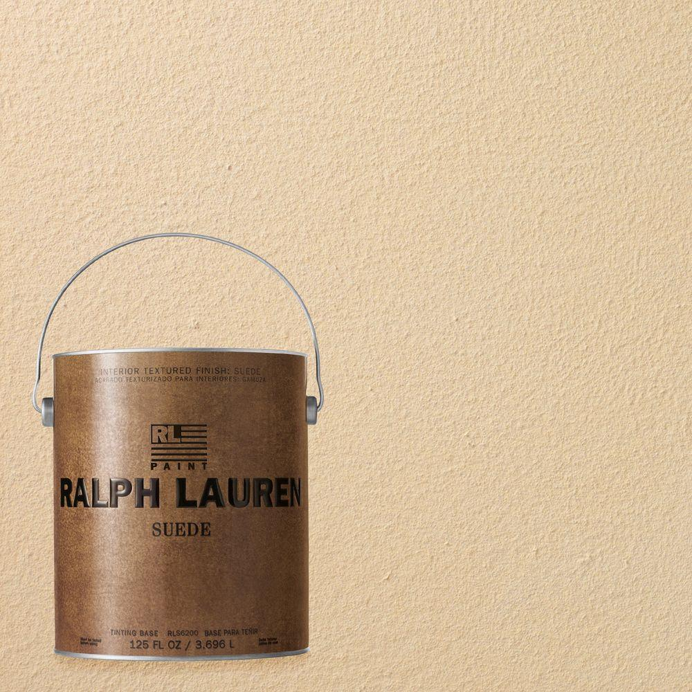 Ralph Lauren 1-gal. Bleached Mesquite Suede Specialty Finish Interior Paint