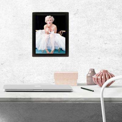 """Marilyn Monroe - Ballerina Color"" Wall Art"
