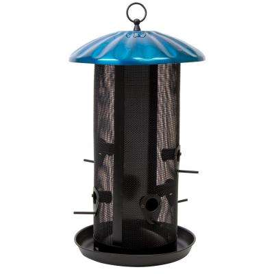 Royal Buffet Wild Bird Mixed Seed Bird Feeder