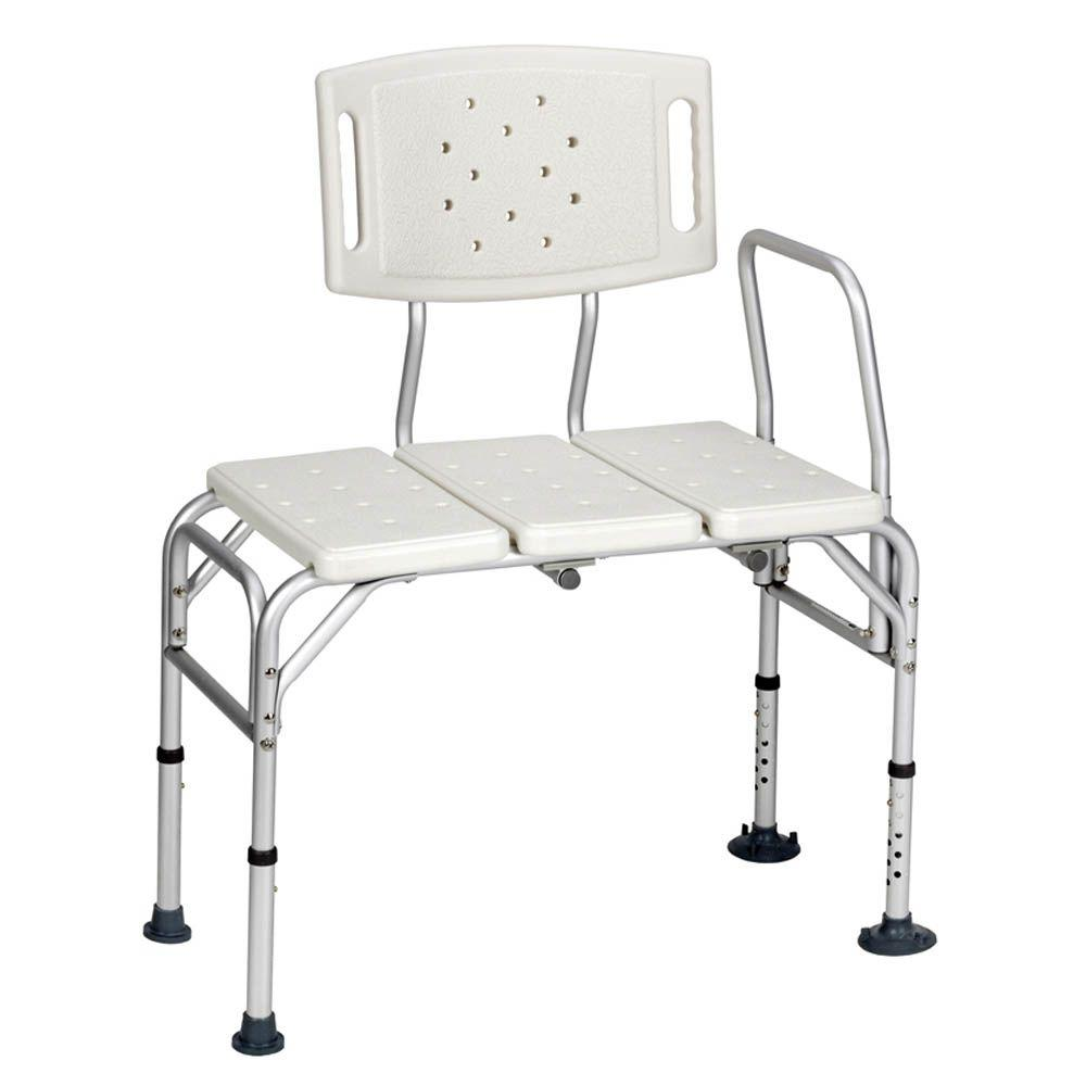 null Revolution Mobility Bariatric Transfer Bench-DISCONTINUED