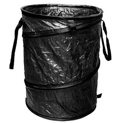 19 in. x 24 in. Exploding Garbage Can/Tool Bucket