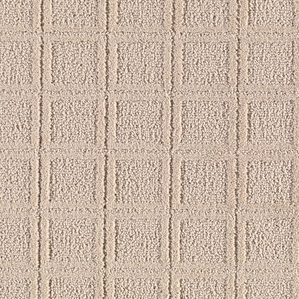 Platinum Plus Wondrous - Color Sugar Cane 12 ft. Carpet