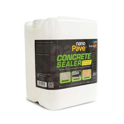 NanoPave 5 Gal. Low Sheen Concrete Sealer