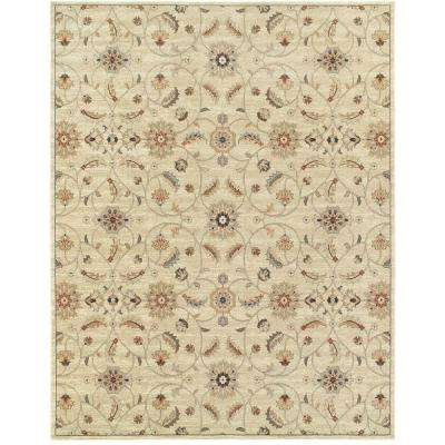 8 X 10 - Floral - Home Decorators Collection - Area Rugs - Rugs