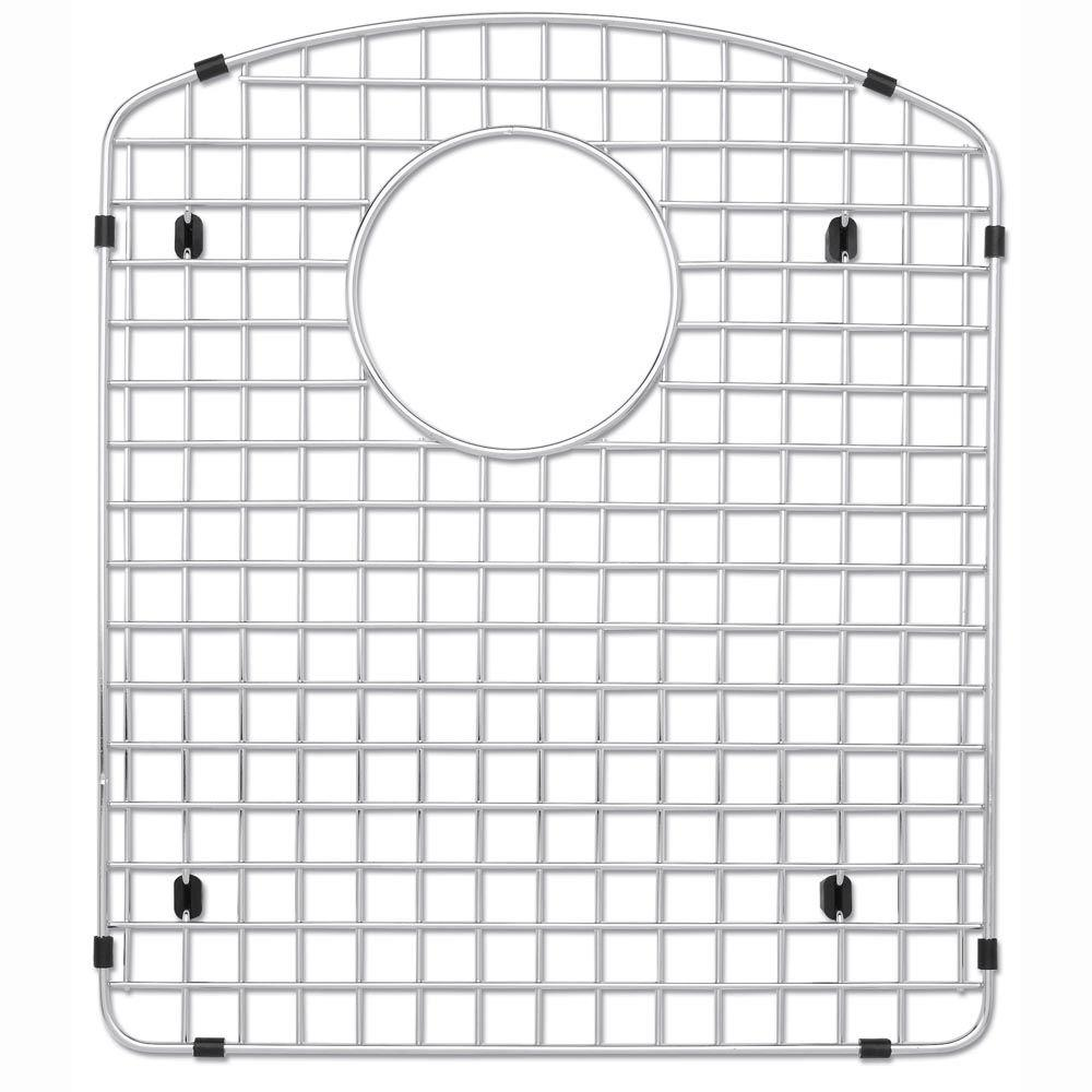 Blanco DIAMOND Stainless Steel Kitchen Sink Grid