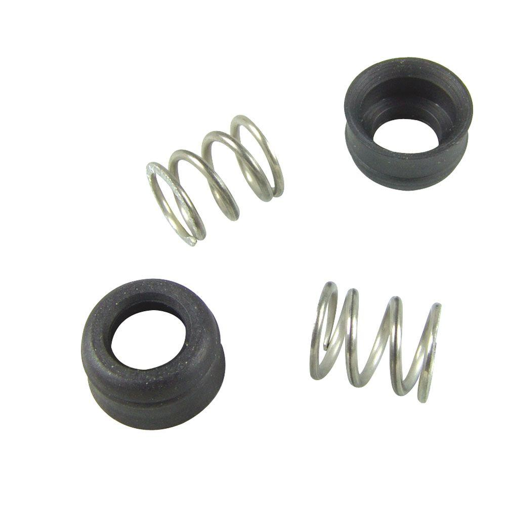 DANCO Faucet Seats and Springs Repair Kit for Delex