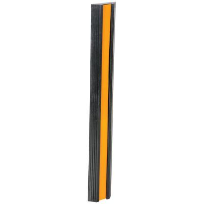 36 in. Long Extruded Rubber Bumper Stop