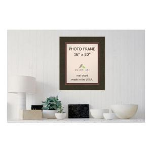Amanti Art Milano 16 inch x 20 inch Bronze Picture Frame by Amanti Art