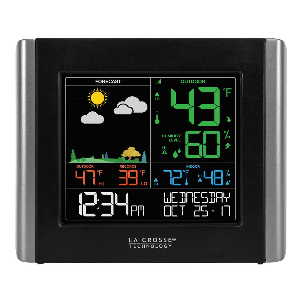 Wifi Weather Station Compare Prices At Nextag