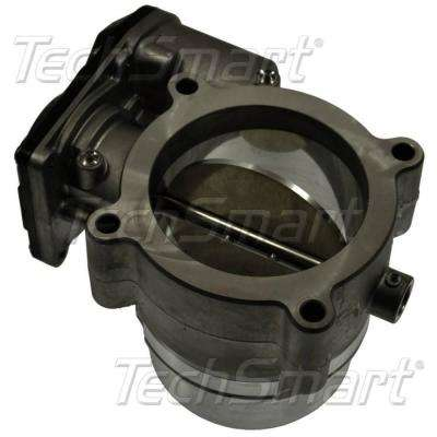 Fuel Injection Throttle Body-Assembly TechSmart S20098