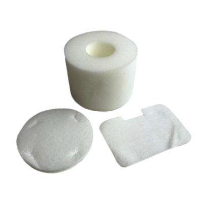 HEPA Style Filter, Foam and Felt Filter Kit Replacement for Shark NV650 Rotator Lift-Away Part XFF650, XHF650