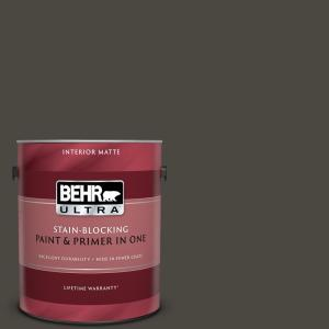 BEHR ULTRA 8 oz  Home Decorators Collection #HDC-CL-14A Warm