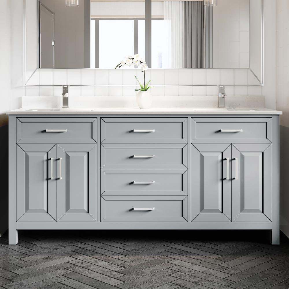 72 Inch Vanities And Larger Bathroom