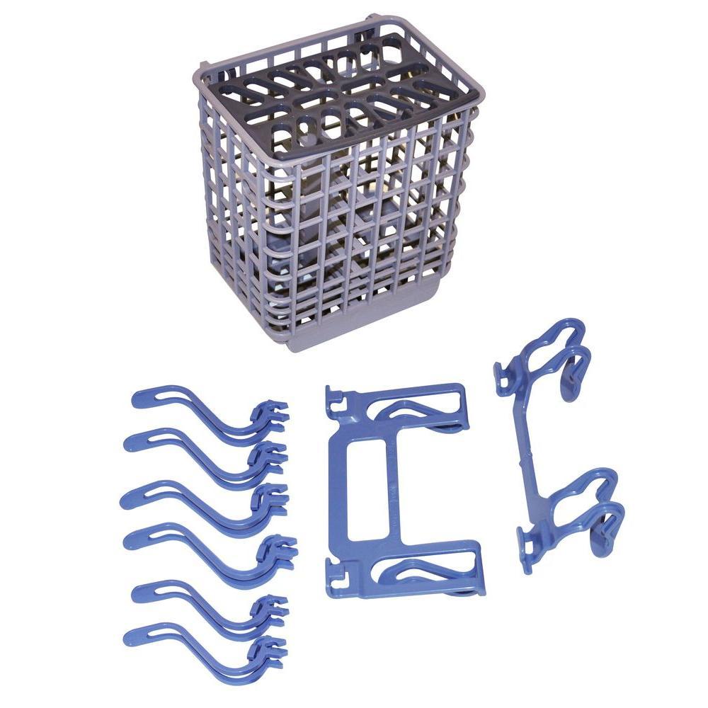 Whirlpool DishTrick Dishwasher Extension Bundle