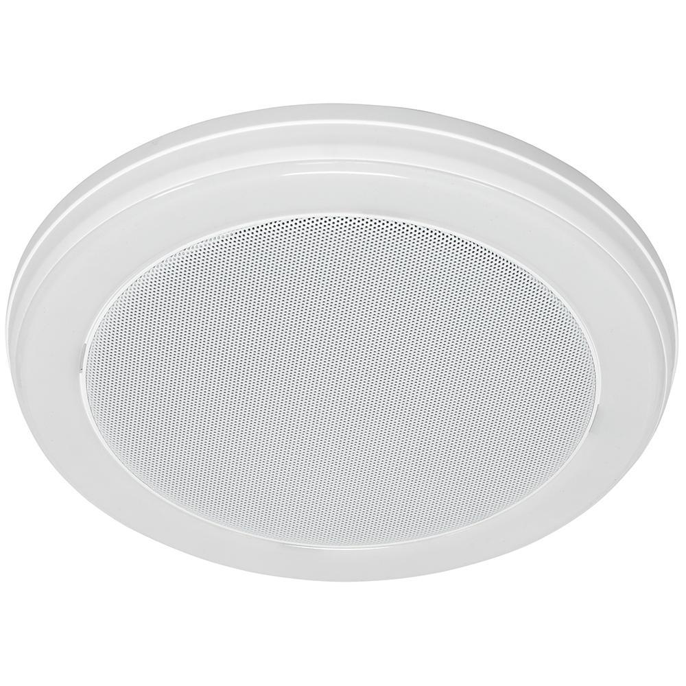 Stereo Speaker Exhaust Fan Bathroom LED Light Bluetooth ...