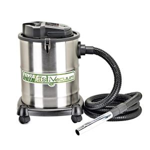 PowerSmith 4 Gal. Dry Ash Canister Vacuum by PowerSmith