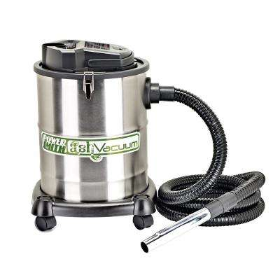 4 Gal. Dry Ash Canister Vacuum