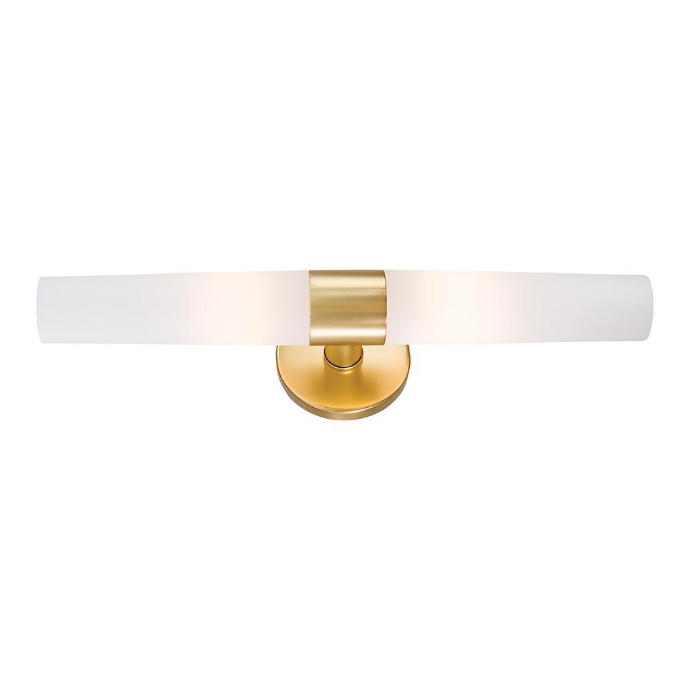P5041-248 Honey Gold Minka George Kovacs Saber 1 Light Wall Sconce