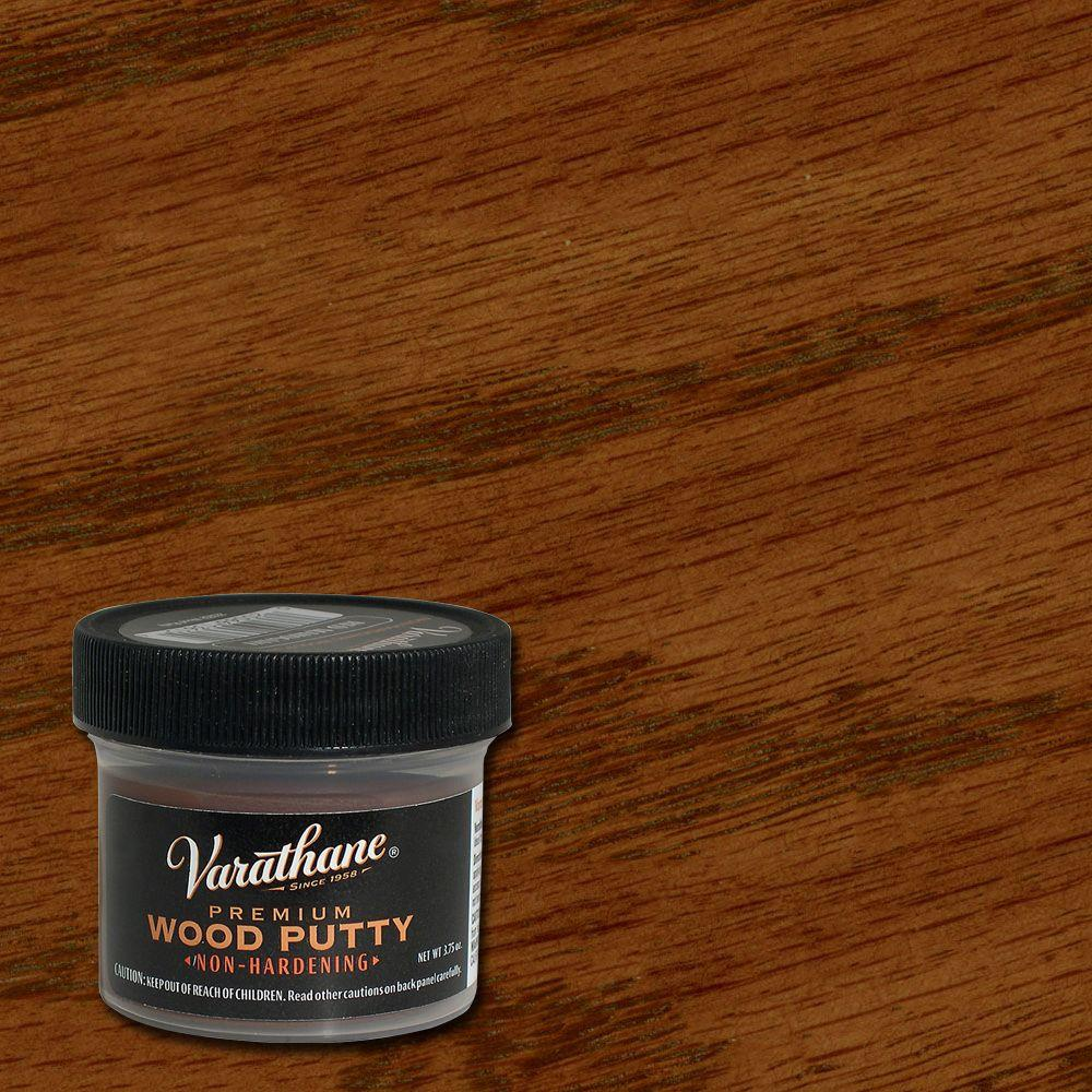 Varathane 375 Oz Red Mahogany Wood Putty Case Of 6 R