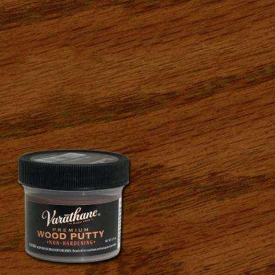 3.75 oz. Red Mahogany Wood Putty (Case of 6)