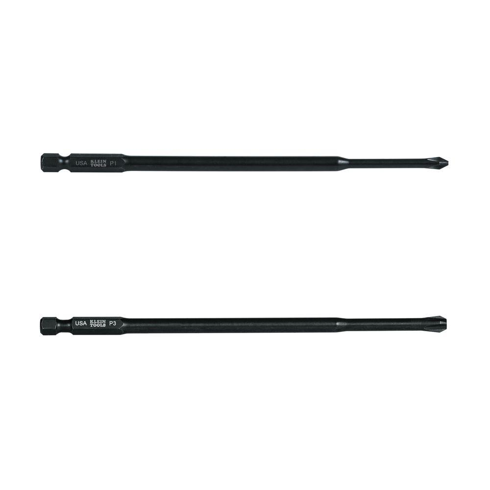 6 in. Power Driver Set (2-Pack)