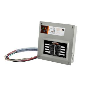 Generac Homelink 50 AMP Upgrade-able Manual Transfer Switch by Generac