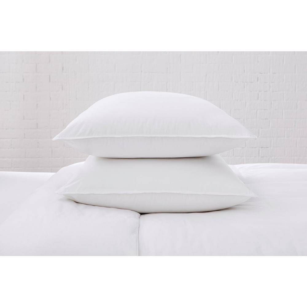 Stylewell Every Position Allergy Relief Jumbo Pillow (Set of 2)
