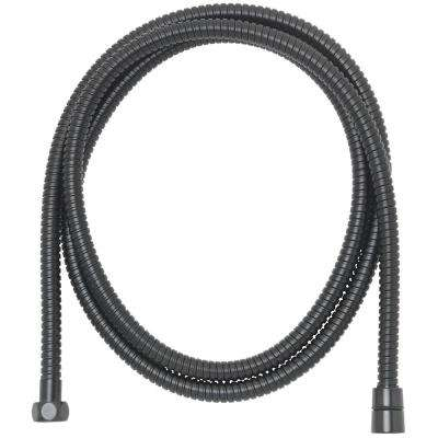 86 in. Stainless Steel Replacement Shower Hose in Oil Rubbed Bronze