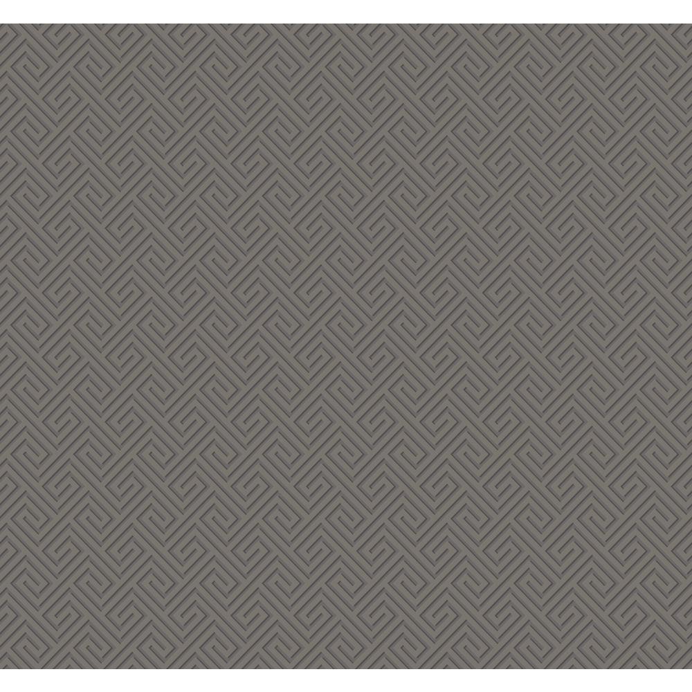 Seabrook Designs Black Sands Beach Keys Wallpaper MB32000