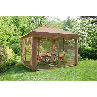 Pop-Up Gazebo Instant Canopy  sc 1 st  The Home Depot & Pop-Up Tents - Tailgating - The Home Depot
