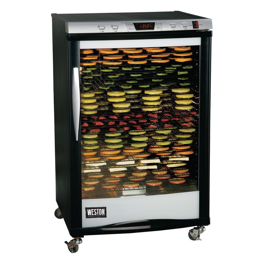 Pro-2400 24 Tray Food Dehydrator