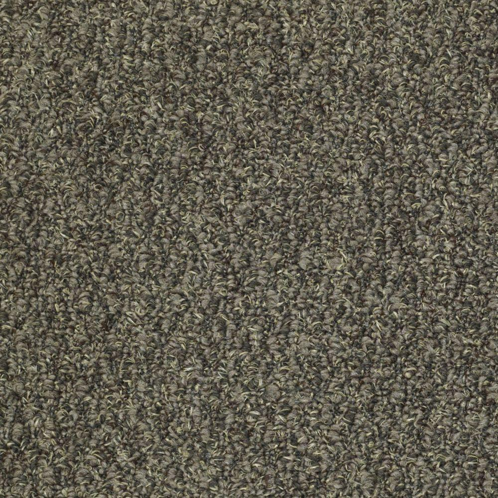TrafficMASTER Isla Vista - Color Acorn 12 ft. Carpet