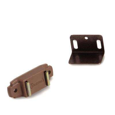 Magnetic - Cabinet Latches - Cabinet Hardware - The Home Depot