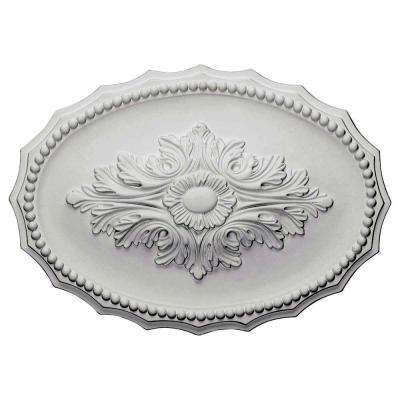 16-7/8 in. Oxford Ceiling Medallion