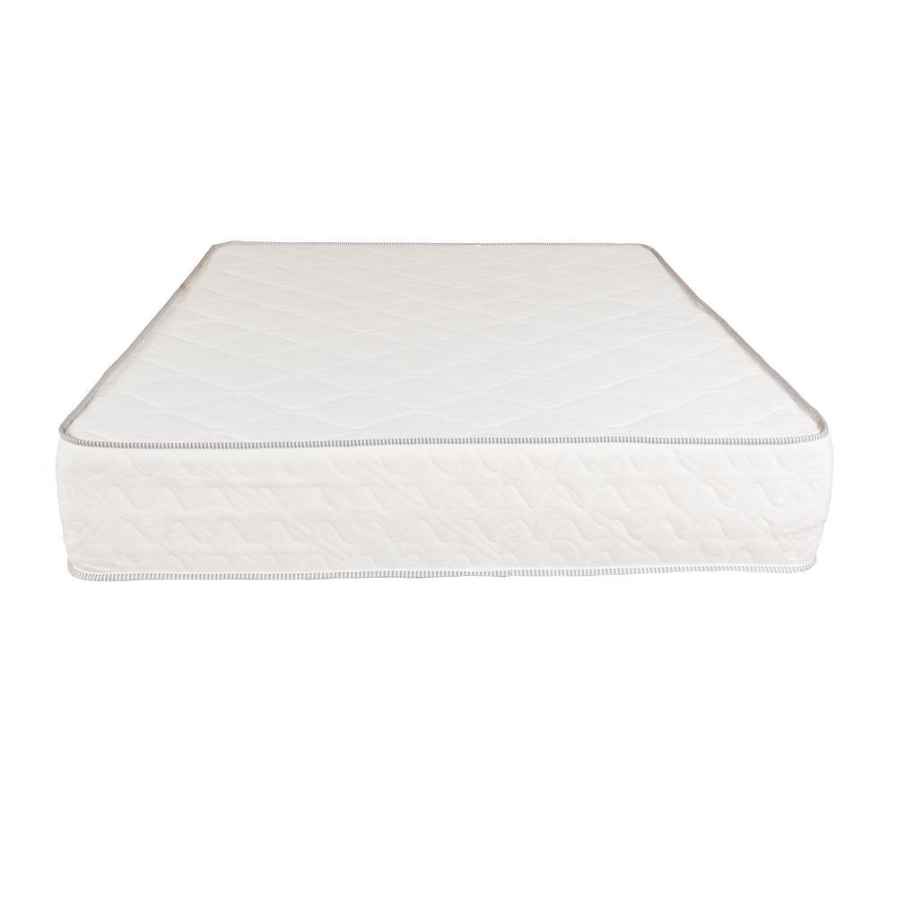 Tusca 12 in. Queen Gel Memory Foam Mattress