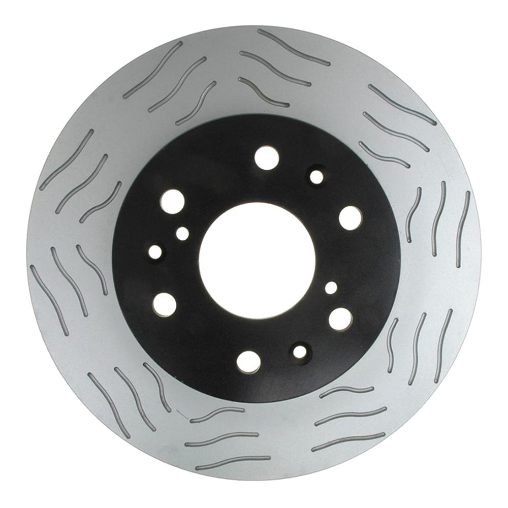 ACDelco Performance Disc Brake Rotor - Front