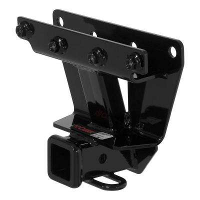 Class 3 Trailer Hitch for Jeep Grand Cherokee