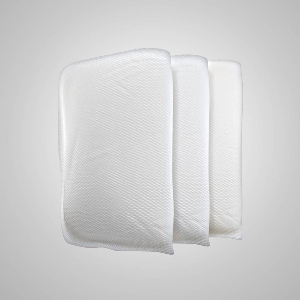 Deodorizer Carbon Filter for Trash Can Models (3-Pack)