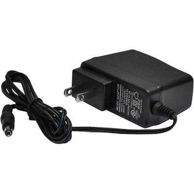 100-240 VAC to 12 VDC 5-Amp (5000mA) Power Supply